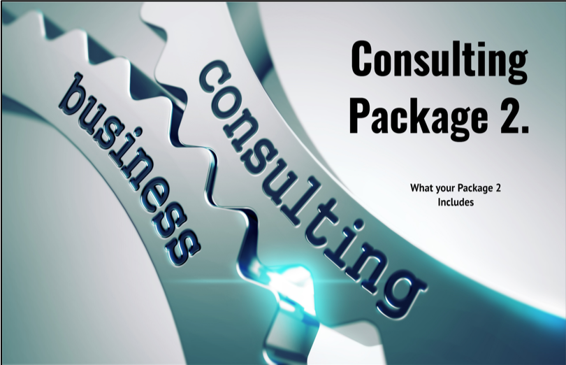 Consulting Package 2