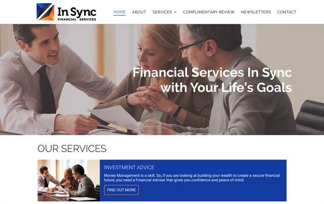 In Sync Financial