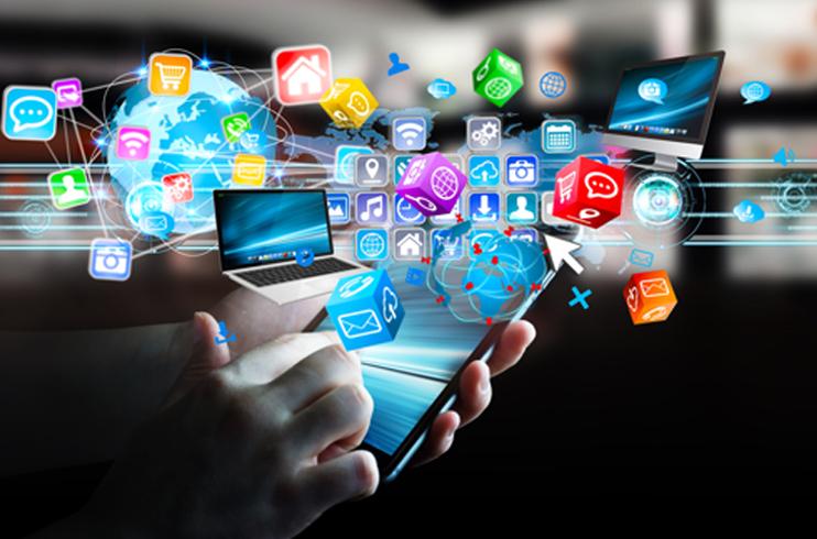 Social Media & Online